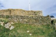 Le site de l'ancienne batterie de Vauban