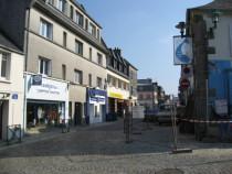 La grande rue en 2007