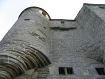 L'imposante maison des Seigneurs